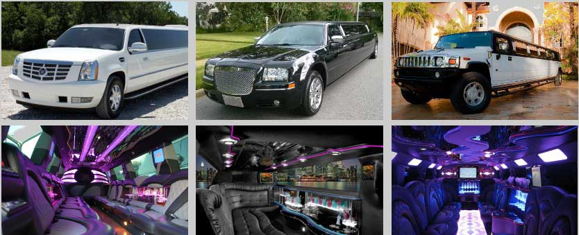 limo-service-Greer SC